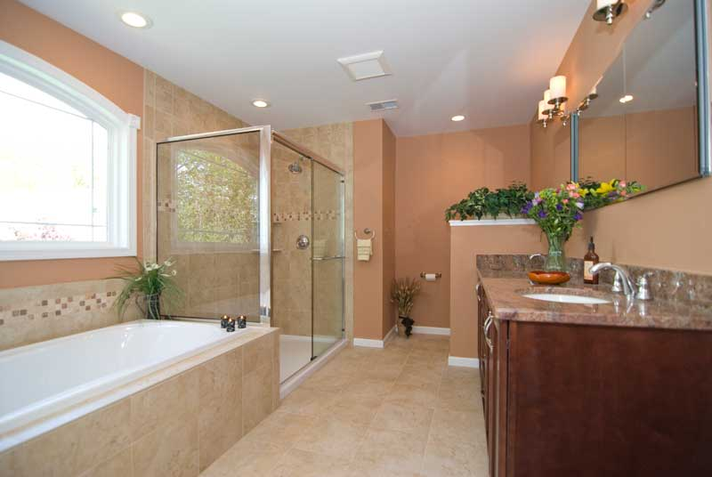 Arlington bathroom