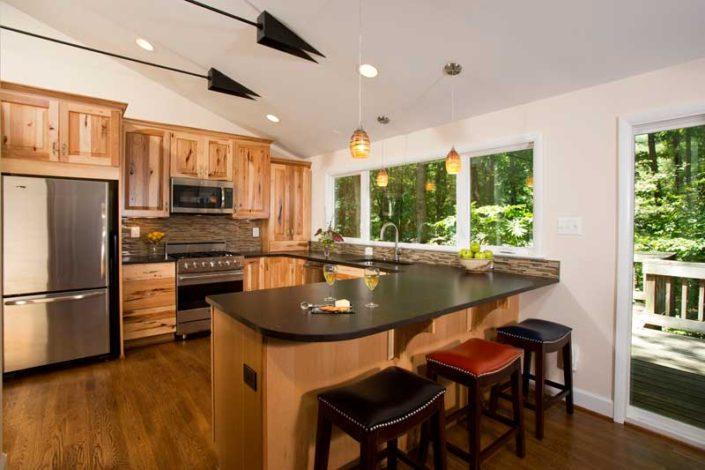 Ceiling kitchen