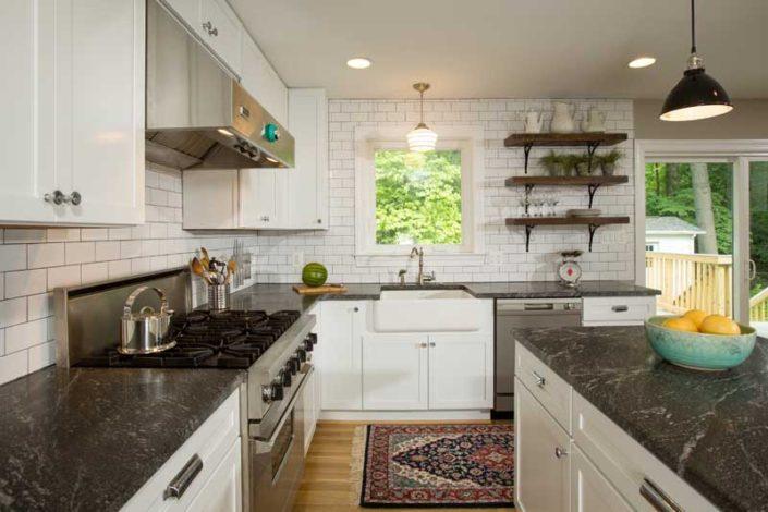 Fairfax kitchen