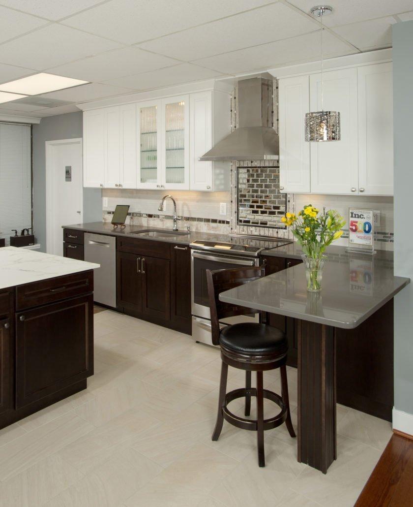 SDB Inspiration Studio Kitchen Showroom