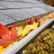 Prep Your Home for Fall