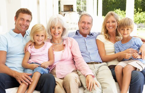 In-Law Additions & Conversions – What to Consider When Remodeling to Care for Your Parents