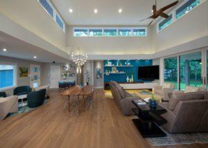 National CotY Award winner 2020, Schroeder Design/Build, Fairfax, VA