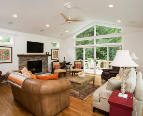 home remodeling in annandale va