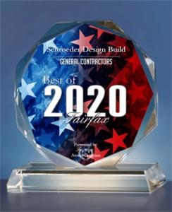Best of Fairfax 2020